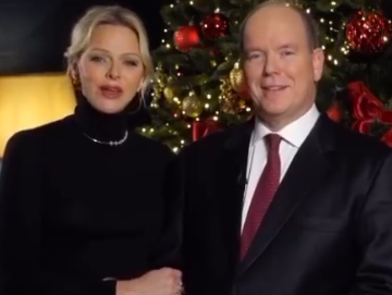 HSH Prince Albert speaks of impartiality of justice in New Year address