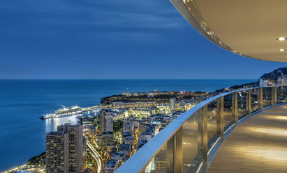 Mystery tenant renting world's most expensive apartment