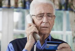 Fresh wave of fraudulent calls prompts new warning