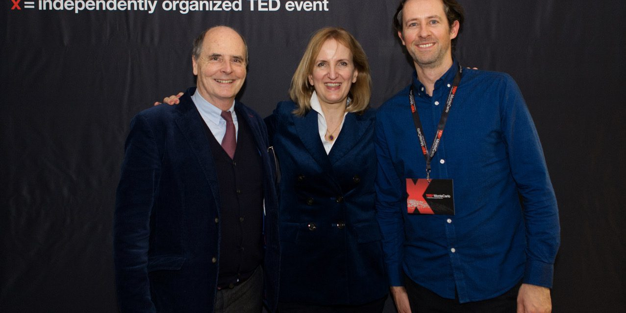 TEDx explores the human dimension in arts