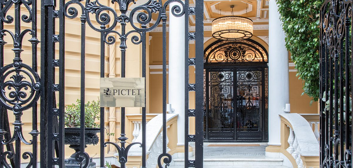 Former Julius Baer banker to head Pictet's new Monaco branch