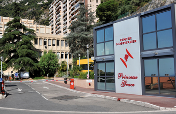 Third victim of coronavirus in Monaco