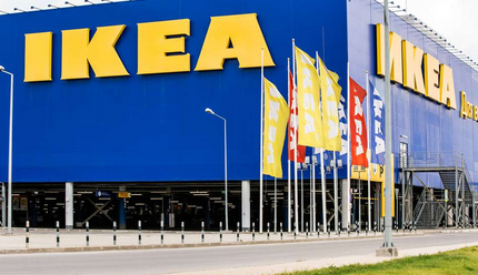 IKEA to open Nice city centre outlet