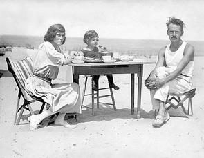 Eugene O'Neill revisited – Monaco-Ireland Arts Society