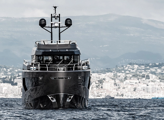 Explorer yachts in focus during Monaco Ocean Week