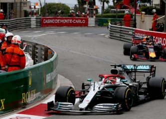 Monaco Grand Prix falls victim to coronavirus