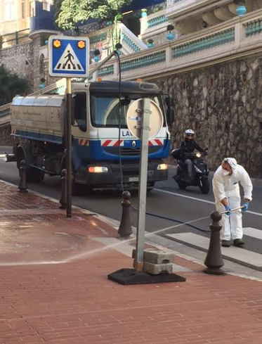 Three more coronavirus cases confirmed in Monaco