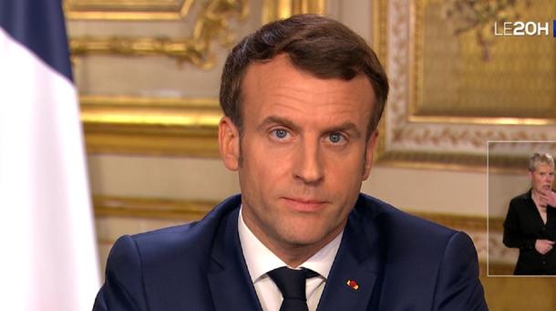 France closes schools, follows Italian example