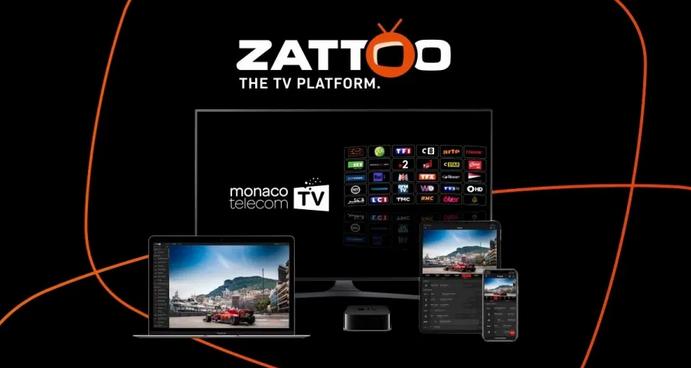 MonacoTelecomTV launched through Apple TV
