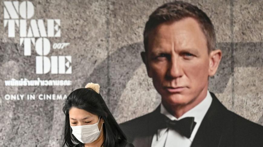 EXCLUSIVE: Monaco Bond premiere falls victim to virus
