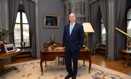 HNW magazine hails 'landmark moment' with Prince Albert interview