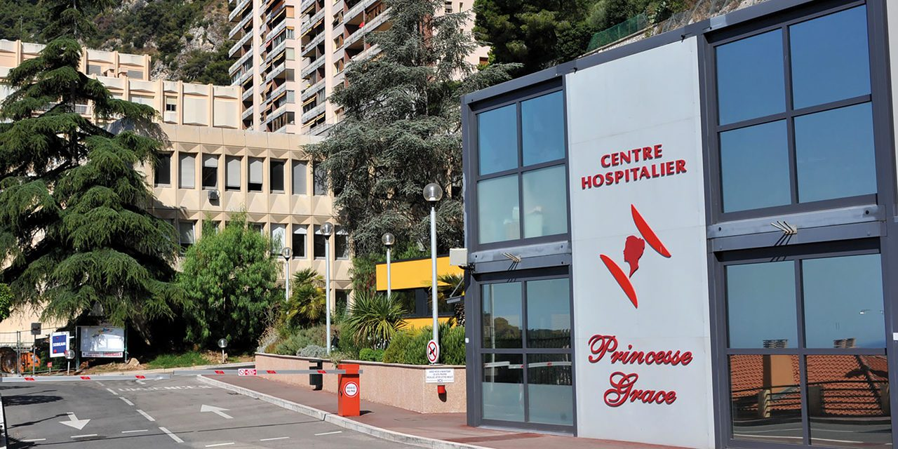 Monaco reports 13th coronavirus-related death, 59 new cases over weekend