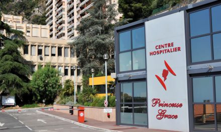 Monaco's coronavirus hospital caseload down to two