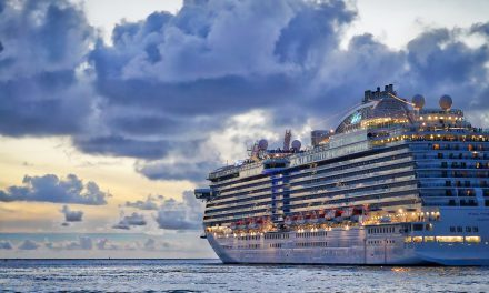 Monaco bans cruise ships, takes other transport measures