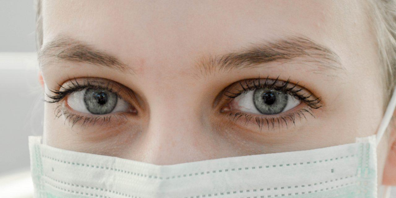 National Council raises concerns over masks, hospital beds