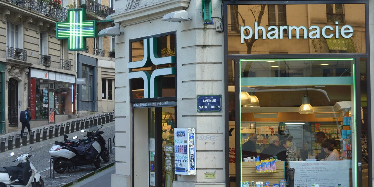 French pharmacies limit sale of nicotine patches