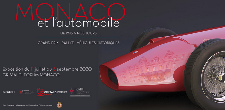 'Monaco and the Automobile' event cancelled