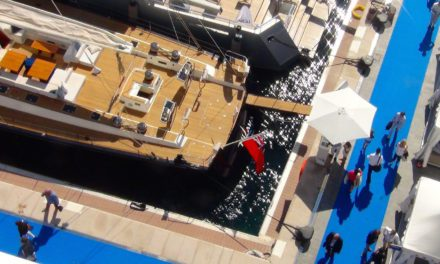 Informa targets recovery before Monaco Yacht Show