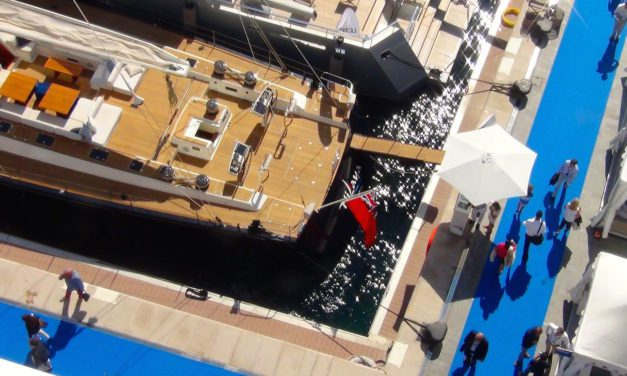 Yacht Show to get even more exclusive, and expensive