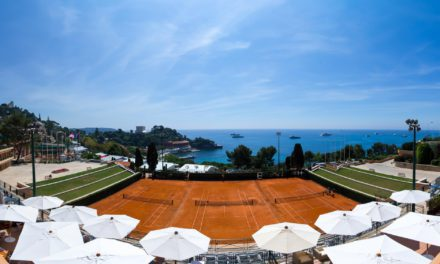 Monte-Carlo Country Club reopens under strict regulations