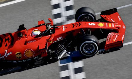 Vettel to leave Scuderia Ferrari – Leclerc now number one