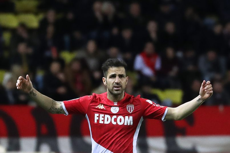 Monaco's bloated football team reaches wage deal
