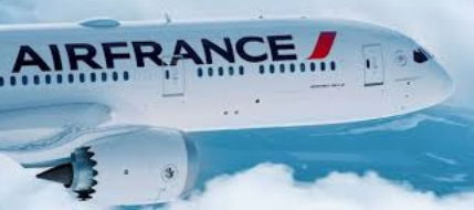 Air France planning significant increase in flights