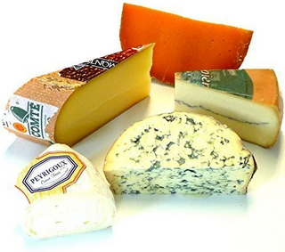Dairy farmers appeal to France to eat more cheese