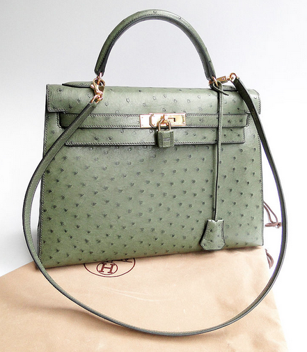 Hermes bags legal victory over 'Kelly' trademark
