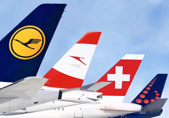 Lufthansa to fly again from June