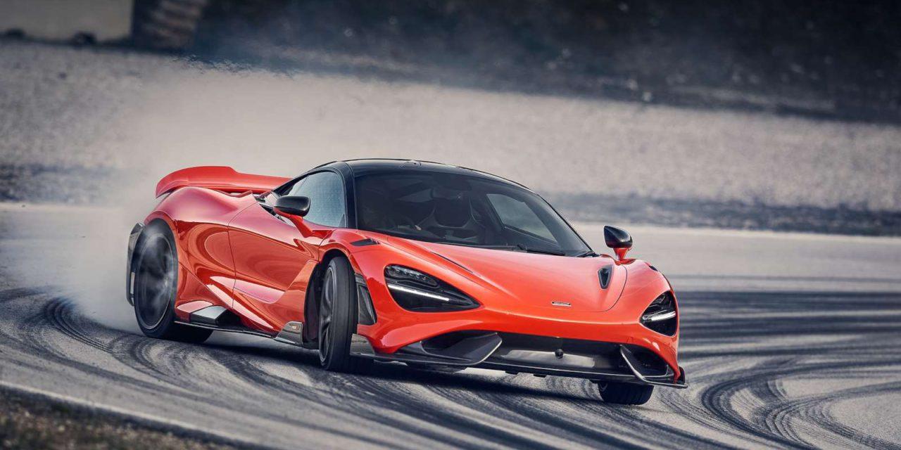 McLaren faces major financial difficulties