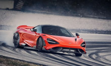 McLaren faces major financial difficulties