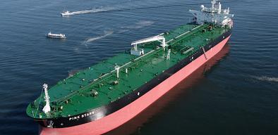 Andromeda orders two more tankers