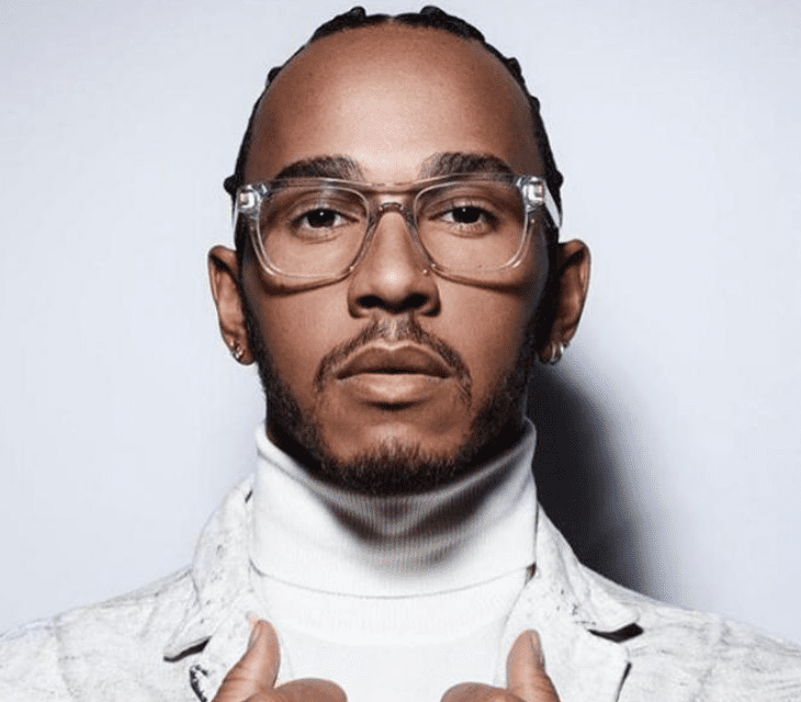 What drives me? – Lewis Hamilton's new purpose