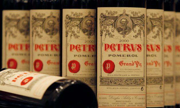 Luxury food industry turns sour amid global coronavirus lockdowns