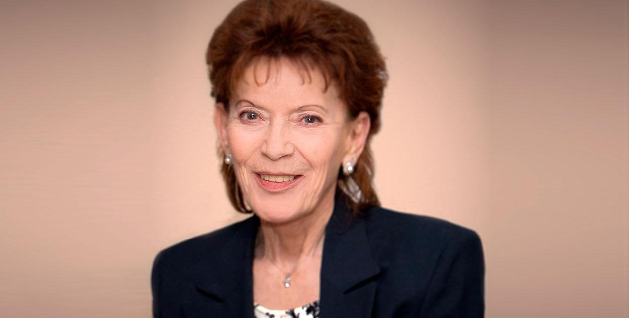 Death announced of Baroness Elisabeth-Anne de Massy