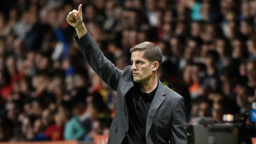AS Monaco manager Moreno sacked
