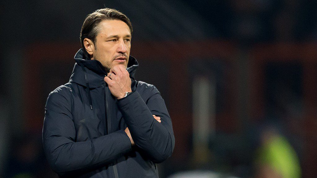 Introducing Niko Kovac, Monaco's latest Manager
