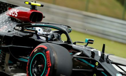 Hamilton victorious again at Hungarian Grand Prix
