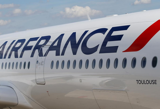 France gains extra flight to China, after pressure