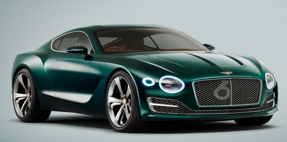 Brit in a Bentley sets weekend illicit speed record