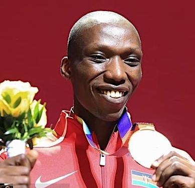 More world champions declare for Monaco athletics meet – Kenyans given green light