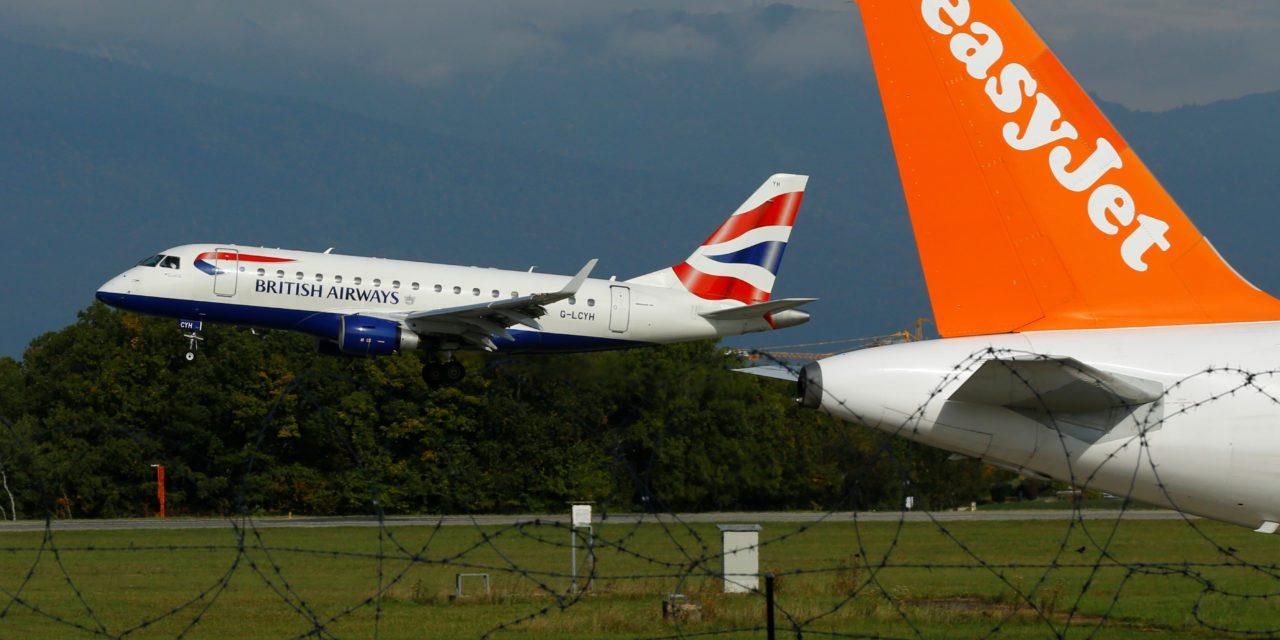 Nice Airport incoming coronavirus checks are random – readers' feedback
