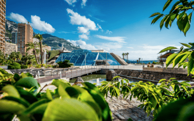 Grimaldi Forum wins 'Monaco Safe' status