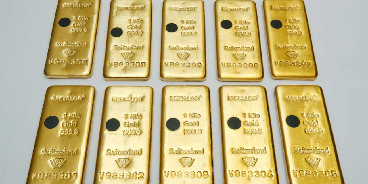 When is a good time to sell gold?
