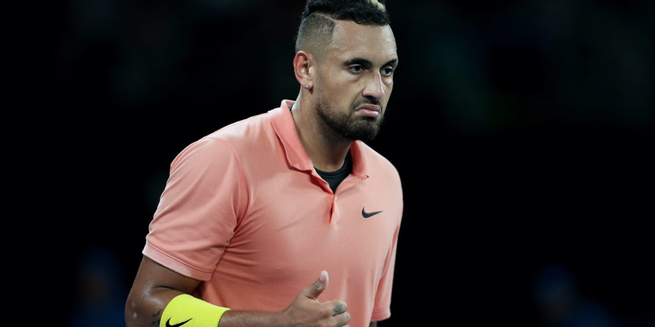 Tennis stars in slanging match over isolation breach in Monaco