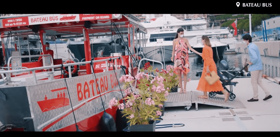 """Monaco Safe"" video promotes glamour and safety of Principality"