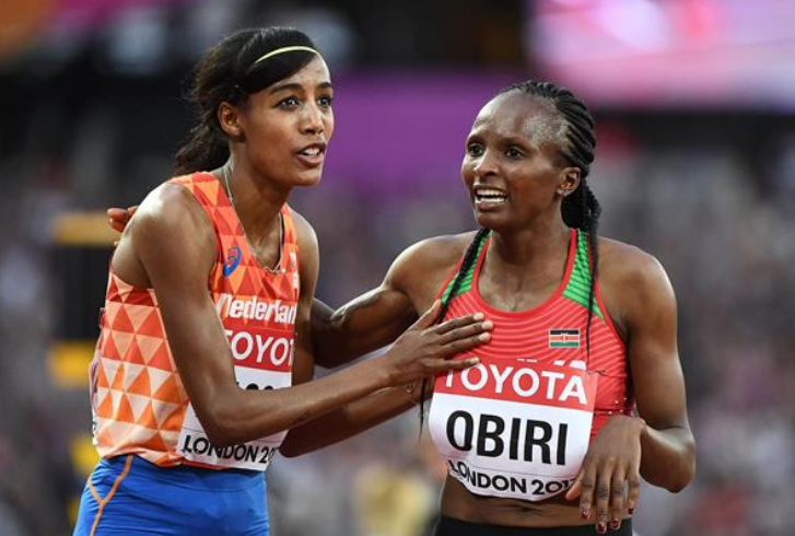 World Champions announced for Diamond League on August 14