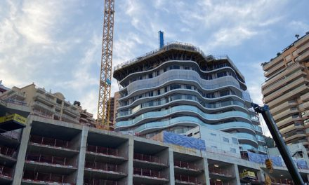 Government extends building site working hours