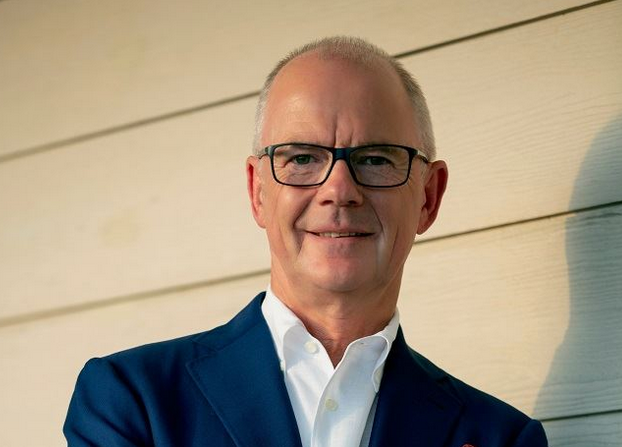 New CEO for Abercrombie & Kent, based in Monaco